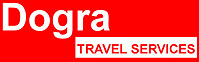 Dogra Travels Logo